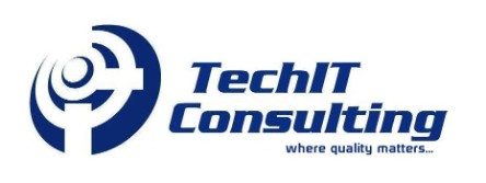 TechIT Consulting
